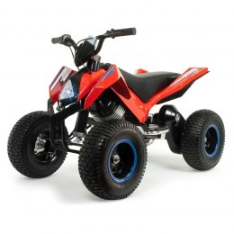 INJUSA Sportowy Quad Na Akumulator 24V X-Treme Hunter INJUSA
