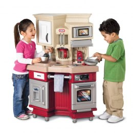 Little Tikes Kuchnia MASTER CHEF Exclusive Little Tikes Little Tikes