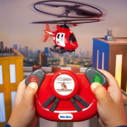 LITTLE TIKES YouDrive Helikopter Zdalnie Sterowany Pilot Little Tikes