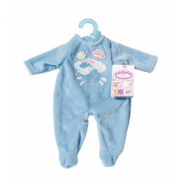 Baby Annabell Body 36 cm Niebieskie Zapf Creation