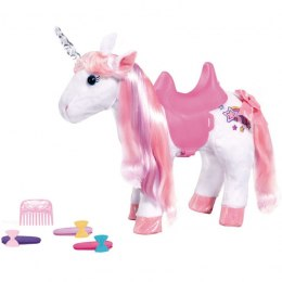 Baby Born Pet Vet Unicorn Jednorożec Dla Lalki 43 cm Zapf Creation