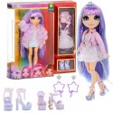 L.O.L Rainbow High Fashion Doll - Violet Willow MGA