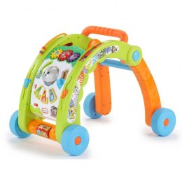 LITTLE TIKES Interaktywny CHODZIK Pchacz 3w1 PL Reklama TV Little Tikes