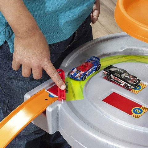 Step2 Tor wyścigowy Hot Wheels™ Road Rally Raceway Step2