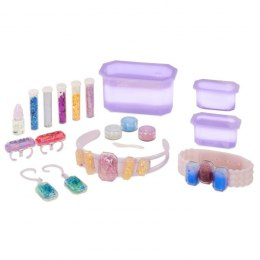 Glam Goo Zestaw Jewel Fashion Pack - Slime MGA