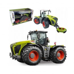 Traktor do Bruder Sterowany CLAAS Axion DUŻY 1:16 Happy People Happy People