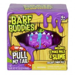 Crate Creatures Surprise - Barf Buddies -Figurka Skitter MGA
