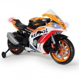 INJUSA Honda Motor Na Akumulator Repsol 12V MP3 do 50kg INJUSA