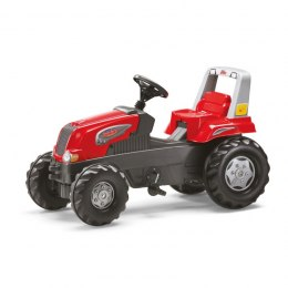 Rolly Toys rollyJunior Traktor na pedały 3-8 Lat do 50kg Rolly Toys