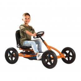 BERG Gokart Na Pedały Buddy B-Orange do 50 kg Berg