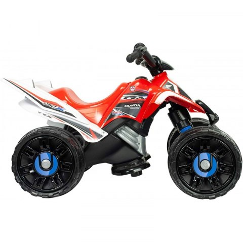 INJUSA Quad Honda Na Akumulator 12V INJUSA
