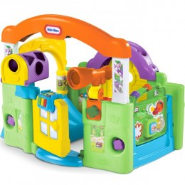 Little Tikes Activity Garden Edukacyjne Centrum Zabaw Little Tikes